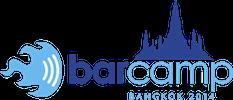 Barcamp Bangkok 2014 Logo